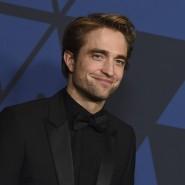 Wie eng wird sein Batman-Kostüm anliegen? Schauspieler Robert Pattinson soll laut In das Muskeltraining verweigern.