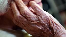 Trickdiebe scheitern an Hundertjähriger