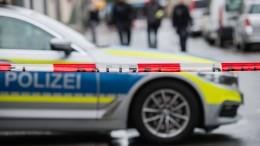 Mann soll Nachbarn getötet und Busfahrer verletzt haben