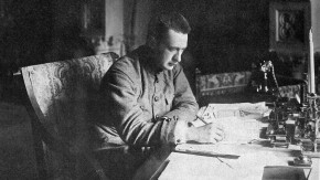 Weltkriegs-E-Paper: Kerenski neuer Ministerpräsident