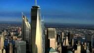 Die Wiedergeburt von Lower Manhattan