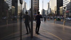 Wie deutsche Manager in China ausspioniert werden