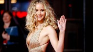 """Jennifer Lawrence: """"Ich öle ihn ein wie ein Schwein vorm Schlachten."""""""