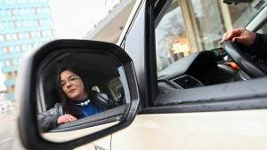 Immer wieder Gewalt gegen Taxifahrer