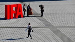Die IFA öffnet ihre Pforten – ein bisschen