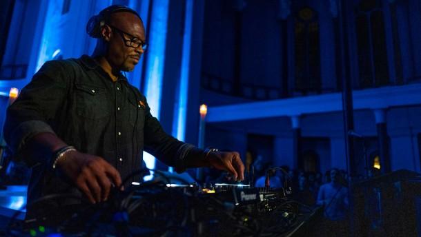 Wer darf sich heute eigentlich alles DJ nennen?