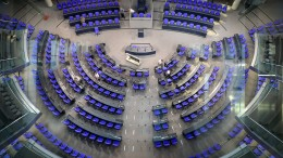 So will die Opposition den Bundestag verkleinern
