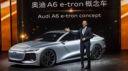 Audi plant ab 2026 ohne neue Benzin- und Diesel-Modelle