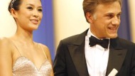 Cannes verleiht die Goldenen Palmen