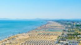 """Italien braucht die """"vermaledeiten Touristen"""""""