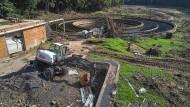 In Rheinland-Pfalz: Untersuchungsausschuss zur Flutkatastrophe eingesetzt