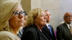 Trump-Kritikerin Cheney in Untersuchungsausschuss berufen