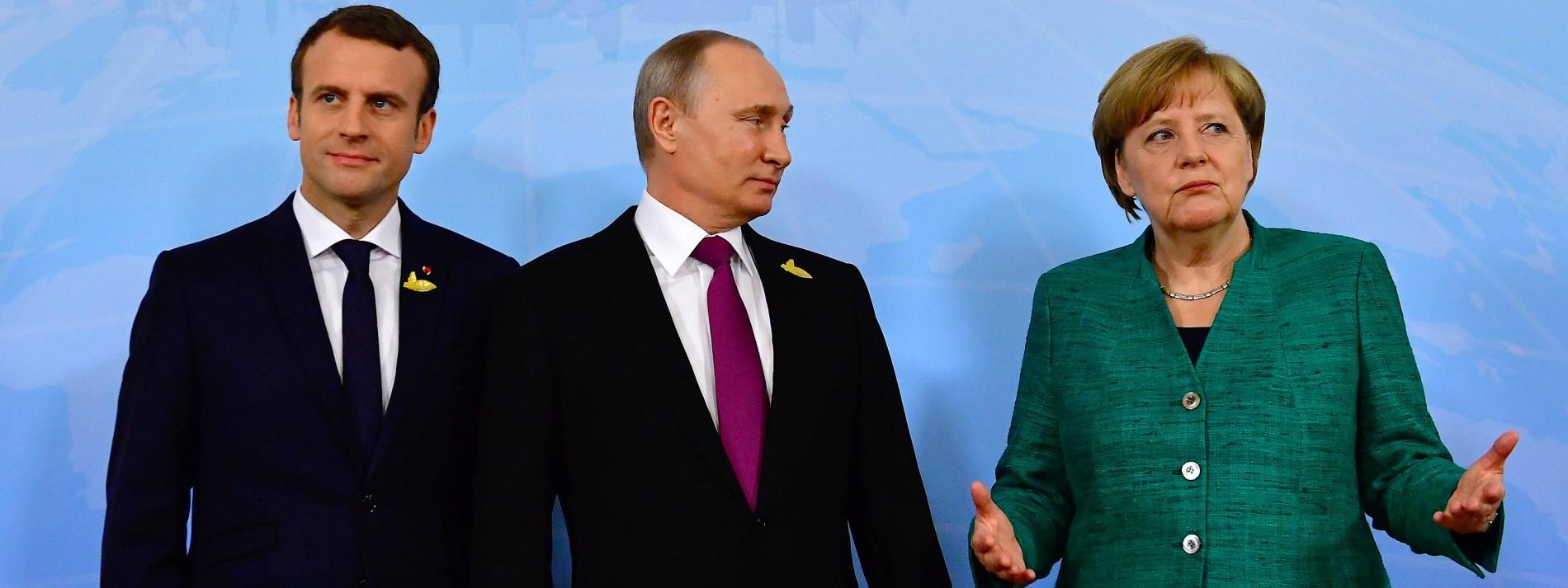 Westliche Staaten fordern Aufklärung von Moskau