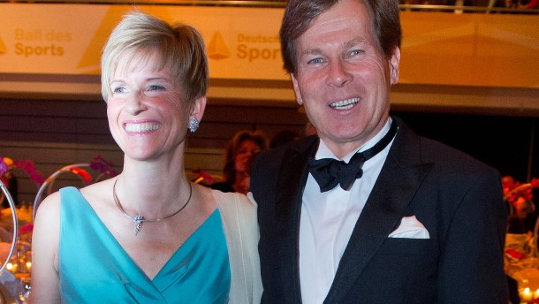 Susanne Klatten trennt sich von ihrem Ehemann