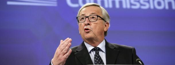 Am 12. November äußerte sich EU-Kommissionspräsident Jean-Claude Juncker auf einer Pressekonferenz zu den Vorwürfen gegen Luxemburg.