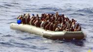 Tote Flüchtlinge: Falsche Panik oder echtes Problem?