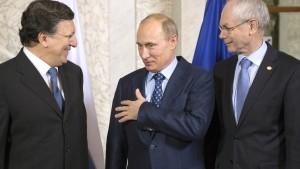 Barrosos ungedeckter Scheck