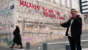Eurogruppe sucht Lösung für Griechenland-Hilfe