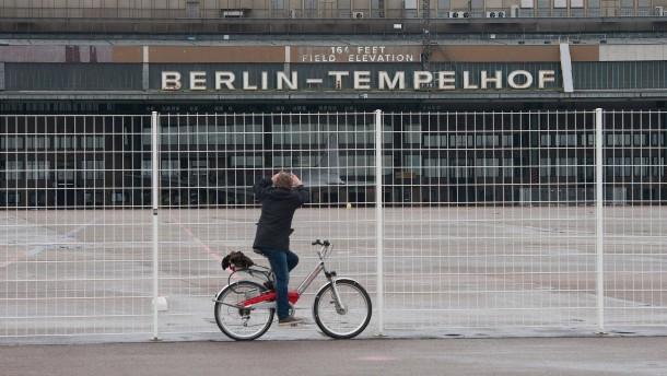 Tempelhof soll Kulturzentrum werden