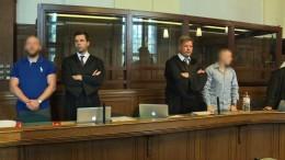 Kudamm-Raser abermals vor Gericht