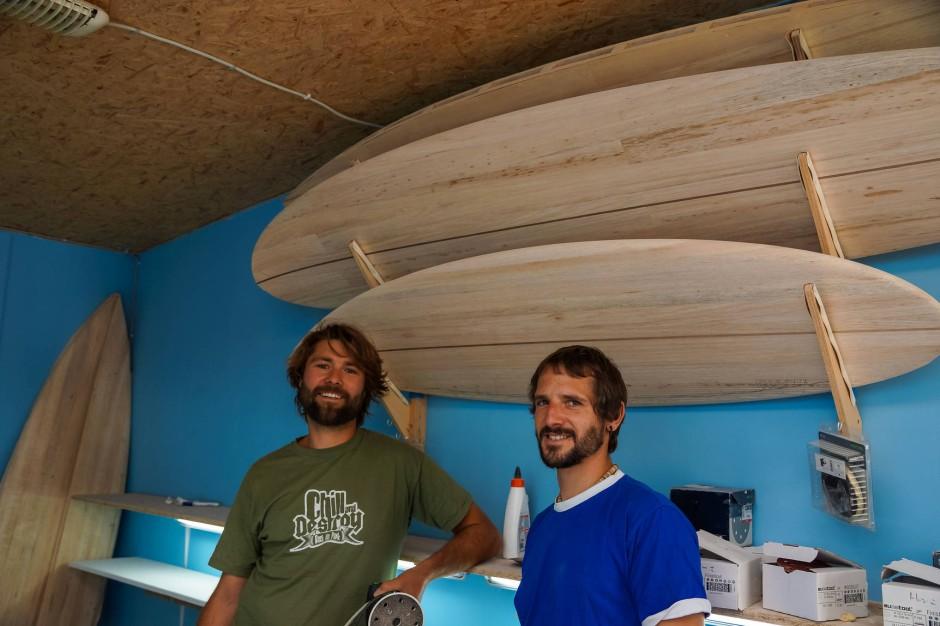 seite 2 zwei surfboard bauer aus dem schwarzwald wollen mehr. Black Bedroom Furniture Sets. Home Design Ideas