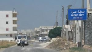 Autobombe tötet mindestens 43 Menschen in Nordsyrien