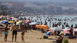 Neue Benimmregeln für Mallorca-Touristen