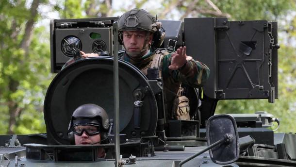Extremistischer Soldat hatte freien Zugang zur Waffenkammer