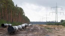 Erdgas ist erstmals wichtiger als Steinkohle