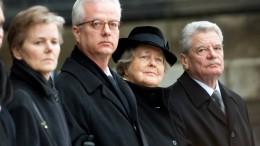 Eine deutsche Familie