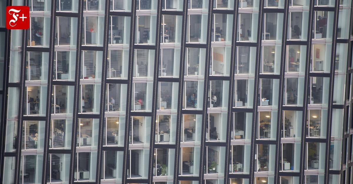 Büroimmobilien: Homeoffice – für immer?