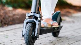 """Umweltbundesamt hält E-Scooter für """"deutlich umweltschädlicher"""" als Fahrräder"""