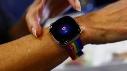 Widerstand gegen Google-Fitbit-Übernahme