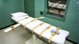 Zahl der Unterstützer der Todesstrafe in Amerika wächst wieder