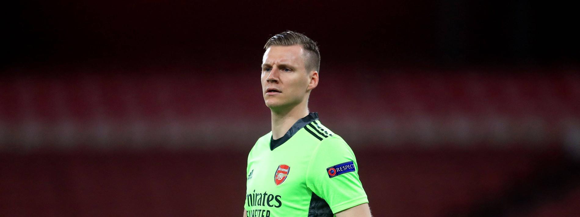 Leno mit Arsenal im Viertelfinale – Tottenham scheitert