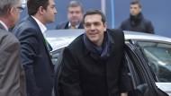 Tsipras zieht Russland-Reise vor