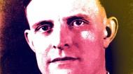 Heinrich, Freiherr von Stackelberg (1905-1946)