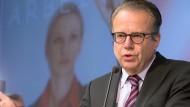 Der deutsche Arbeitsmarkt ist weiter stabil