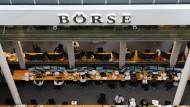 Stuttgarter Börse stellt sich schlanker auf