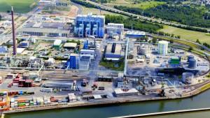 Chemieunfall: Ein Verletzter im Industriepark Höchst
