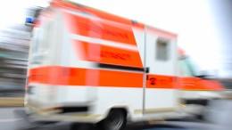 Frau bei Verkehrsunfall im Kreis Fulda verletzt