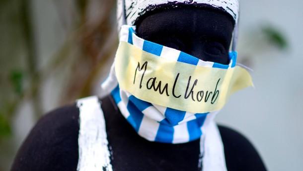 """""""Das Leugnen von Fakten kann in der Pandemie Leben gefährden"""""""