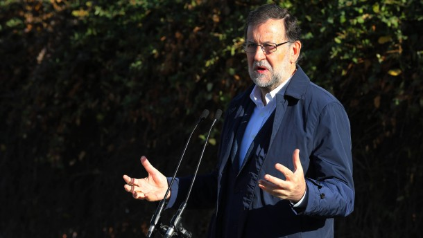 So hat Spaniens Regierung ihr Land gedreht