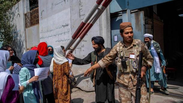 Unveränderte Taliban