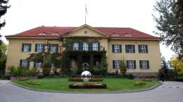 Türkei zitiert deutschen Botschafter ins Außenministerium