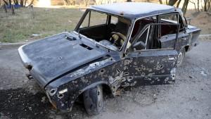 Granate tötet Schüler auf Sportplatz