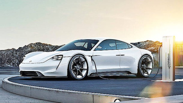 Porsche hat Lust auf mehr Börse