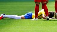 Brasiliens Fußballfrauen verpassen sogar Bronze