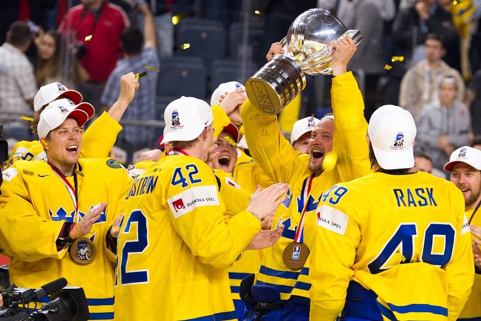 Aktueller Eishockey Weltmeister