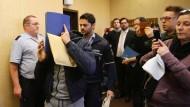 Erstes Urteil gegen Täter aus Kölner Silvesternacht